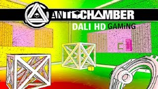 Antichamber PC Gameplay HD 1080p