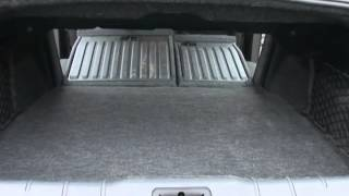 2008 Chevrolet Malibu Test Drive