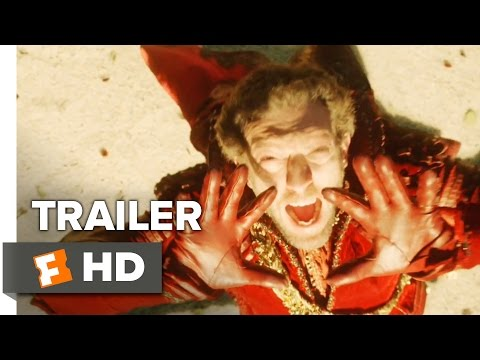 Beauty and the Beast Official US Release Trailer (2016) - Vincent Cassel Movie thumbnail