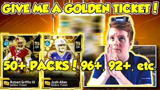 THE MOMENT I HAVE BEEN WAITING FOR! COINS, PACKS, TROPHIES! Madden 20 Ultimate Team