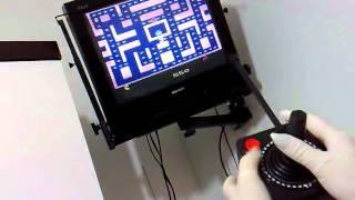 Controle Remoto Joysticks  Wireless Sem Fio para Atari ( Duvido outro igual )