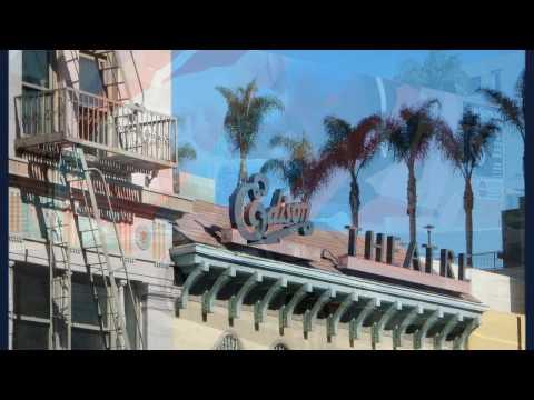 "Californie 2016, LONG BEACH ""1"", à l'ombre du Queen Mary"