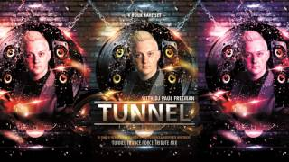 TUNNEL Hard Trance Rave Mix