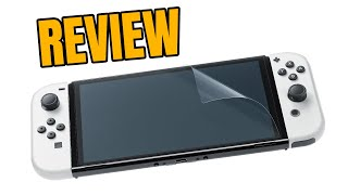 Switch OLED Review - The Final Verdict (Video Game Video Review)
