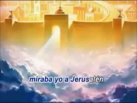 JERUSALEM CIUDAD SANTA PISTA