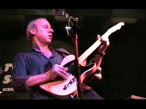 Notting Hillbillies – Concert: Birmingham (night 5 of 6) 1998