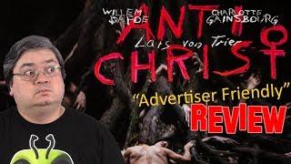 Antichrist Movie Review   Lars von Trier