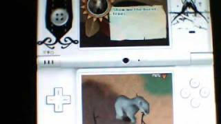 Safari Adventures Africa DS - Gameplay