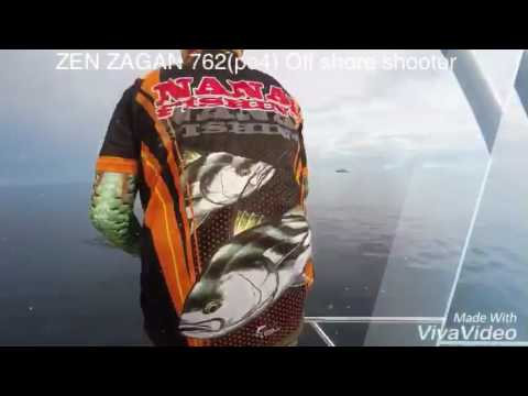 ZEN ZAGAN 762 OFF SHORE SHOOTER