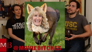 Wild Movie Review MovieBitches Ep 35