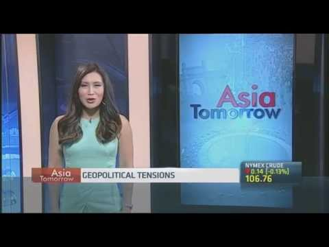 How will geopolitical tensions impact Asia?