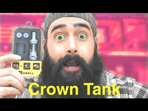 Uwell Crown Tank!
