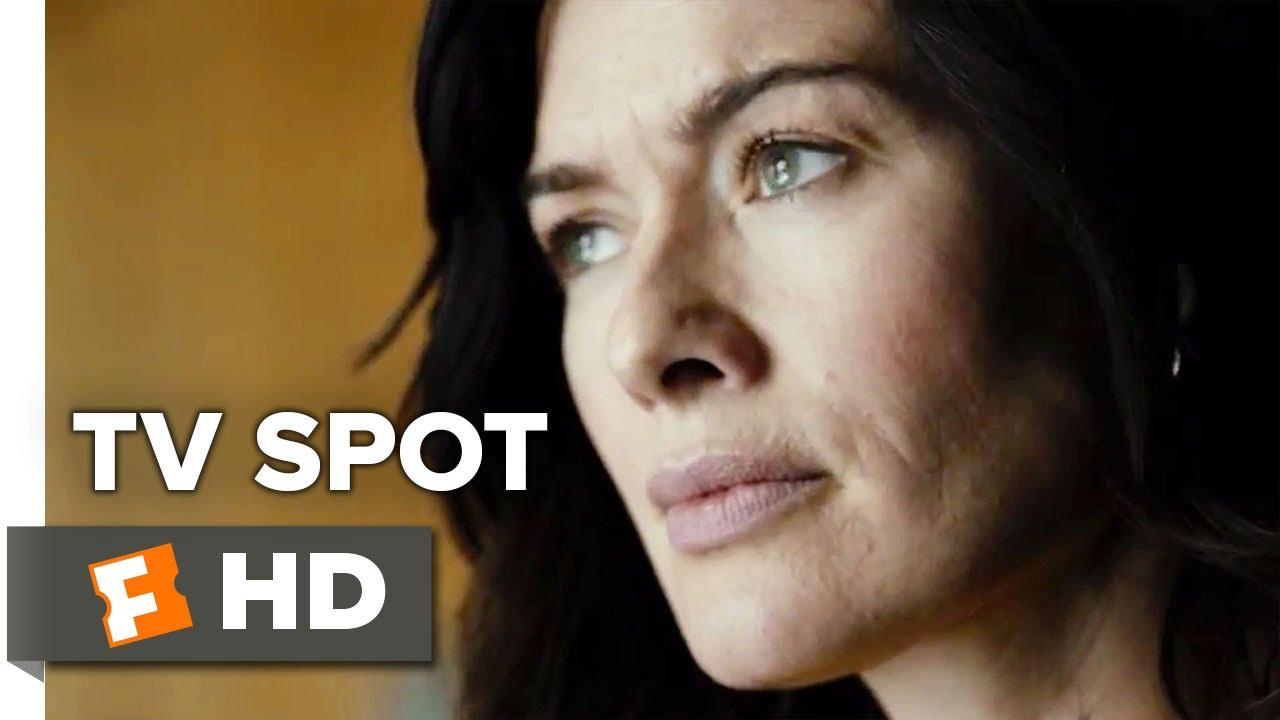 Download Zipper TV SPOT - Who You Really Are (2015) - Patrick Wilson, Lena Headey Movie HD