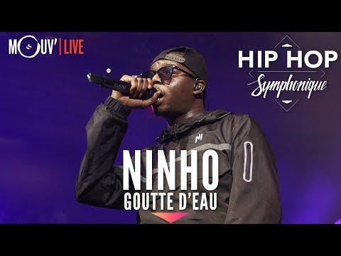 Youtube: NINHO:«Goutte d'eau» (Hip Hop Symphonique 4)