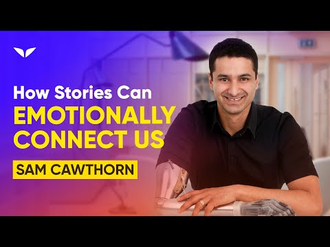 Asleep at the Wheel - A Story of Tragedy & Triumph | Sam Cawthorn