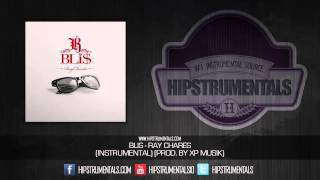 BliS - Ray Charles [Instrumental] (Prod. By xP MuSik) + DOWNLOAD LINK