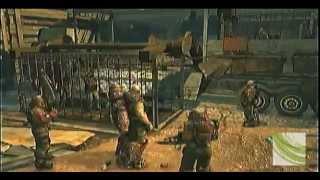 Inversion parte 1 español gameplay (GAR SR)