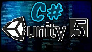 Unity C# Урок 3 Unity 5 Unity3D