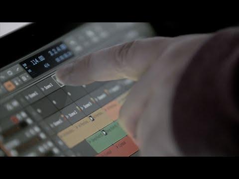 Touch Bitwig Studio   Bitwig Studio 1.3