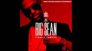 "Big Sean ft. Rick Ross & Pusha T - 100 Keys ""New 2011"""