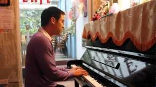Bản tình ca đầu tiên - Piano by cs.Duy Khoa