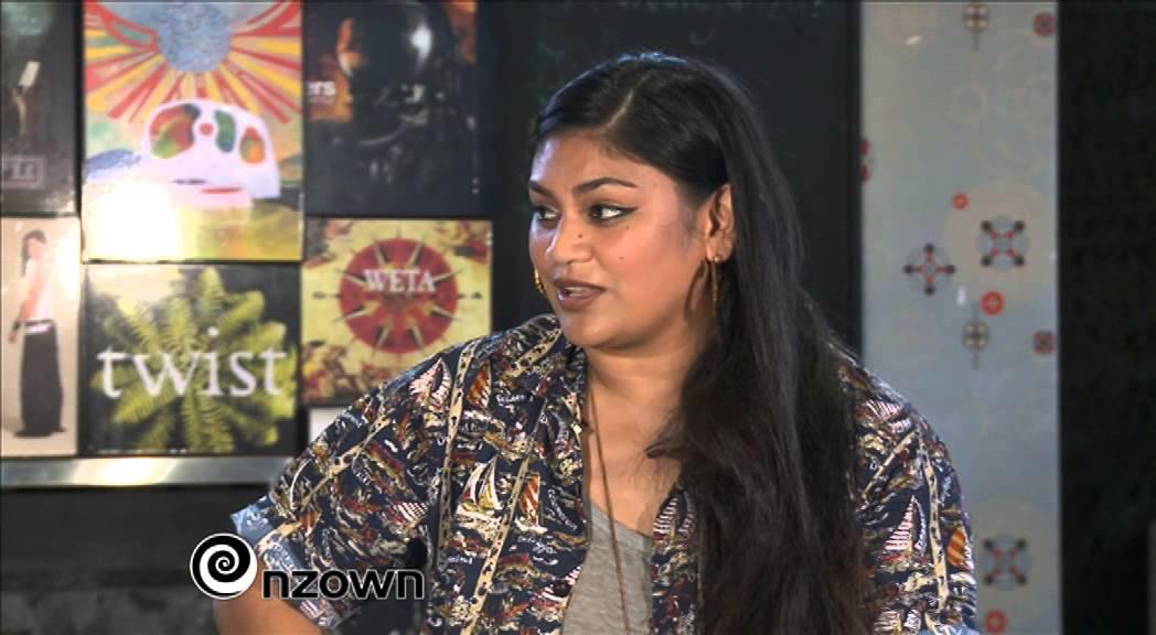 interview aaradhna nzown juice tv youtube