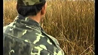 Ни пуха, ни пера - Охота на лис на Николаевщине.avi