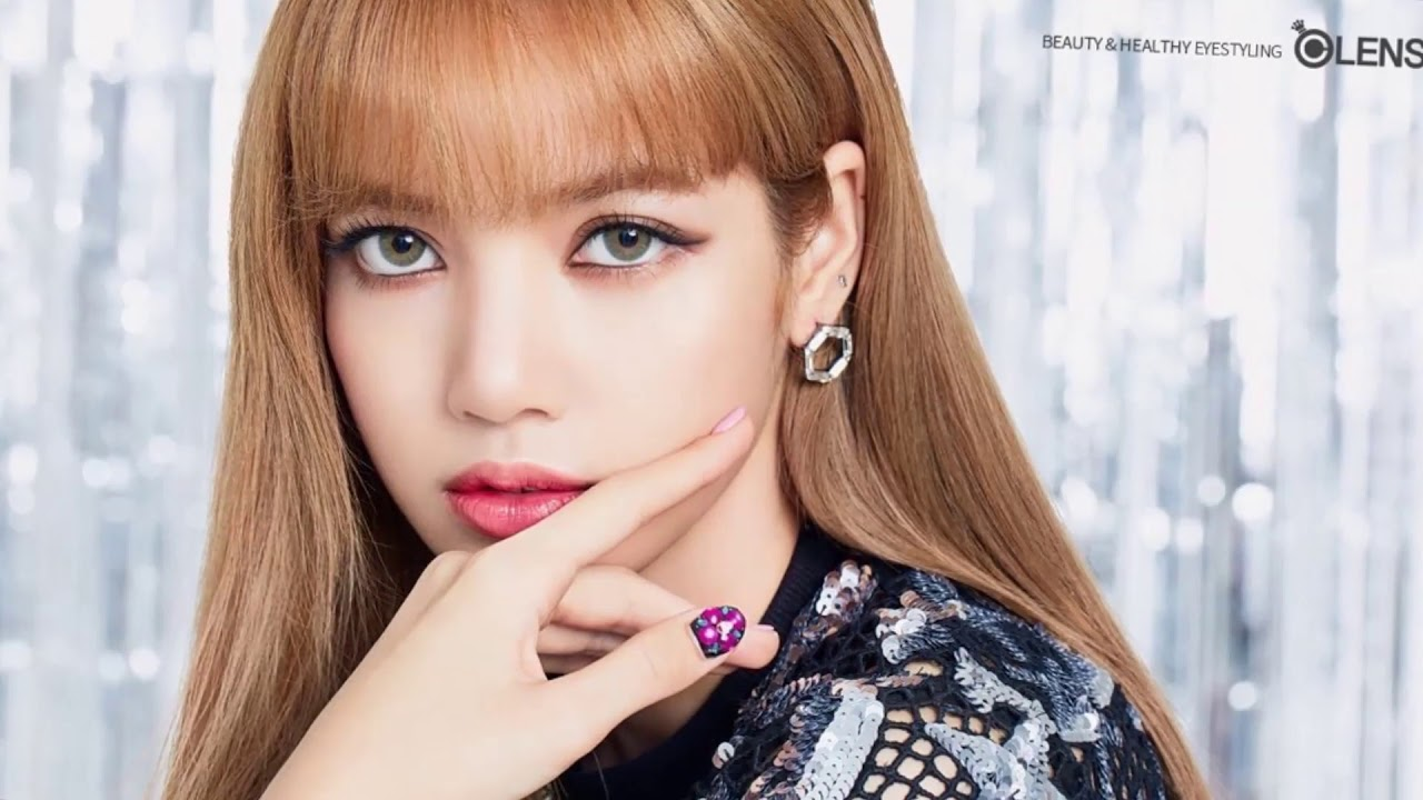 Lisa Blackpink Lisa Kpop Gg Yg Beautiful Photos 23