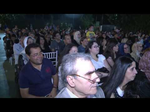 Cérémonie de remise des diplômes 2015/2016 Khalil Gibran Part 2