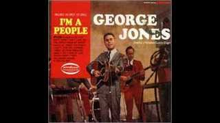 Watch George Jones The Lonely Know My Secret video
