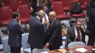البحث عن حل سياسي لسوريا خارج مجلس الأمن