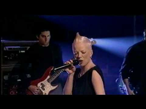 Garbage Cherry Lips Go Ba Go!  2001 HQ