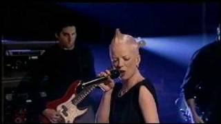 Скачать Garbage Cherry Lips Go Baby Go Live 2001 HQ