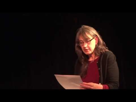 Rebecca Gee reads at Pen Pal Poets presents Woman... Poetry's Muse