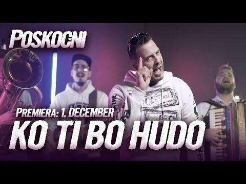 POSKOČNI - ZAGORIJO SOLZE (Official Video) NOVO!!!
