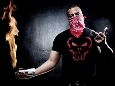 Farid Bang feat. Majoe Duisburg & L-Nino - Ich will Beef (REMIX)