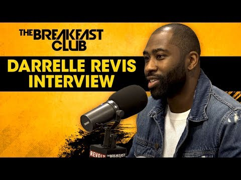 Darrelle Revis On His Role In The League, Tom Brady, XFL + More