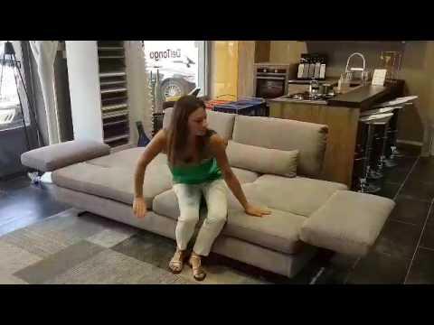 divano serena nicoletti home youtube
