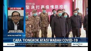 Tiongkok Mulai Kondusif, Namun Indonesia Mulai Tidak Kondusif Akibat Virus Corona