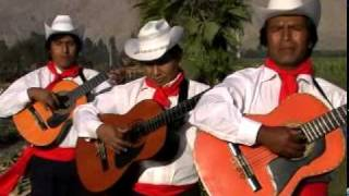 Trío Los Trigales - En la Cruz