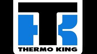 Термо Кинг аварийный сигнал А10 -  Thermo King alarm А10(Немного о том, что можно сделать в дороге если ваш Термо Кинг заглох и выкинул аварийный сигнал А10., 2015-03-07T11:53:23.000Z)