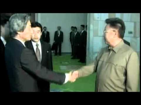 Kim Jong-Il dead