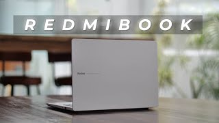 RedmiBook: Exclusive First Impressions!