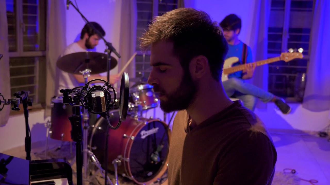 טל רמון - עורב שחור - (live session)