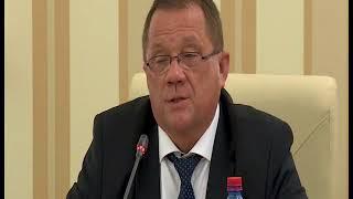 Определены ключевые точки взаимодействия Ярославской области и республики Крым