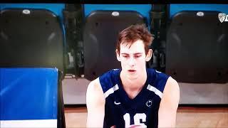 Penn State vs. UCLA Men