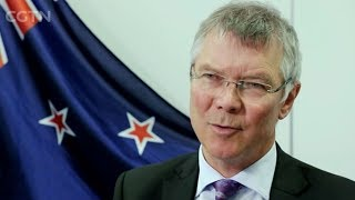 New Zealand trade minister:China NZ trade agreement sets fair rules
