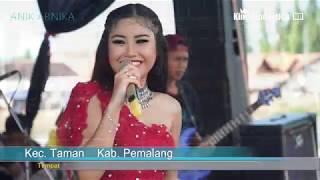 Terlanjur Sayang Anik Arnika Live Ds. Asem Doyong Dusun Karanganyar Kec. Taman Kab. Pemalang.mp3