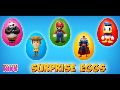 Surprise Eggs  for PC Download Free (2020) - Windows 10/8/7