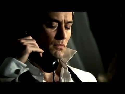 "Джуд Лоу в видео ""Un Rendez Vous"" для Dior Homme"